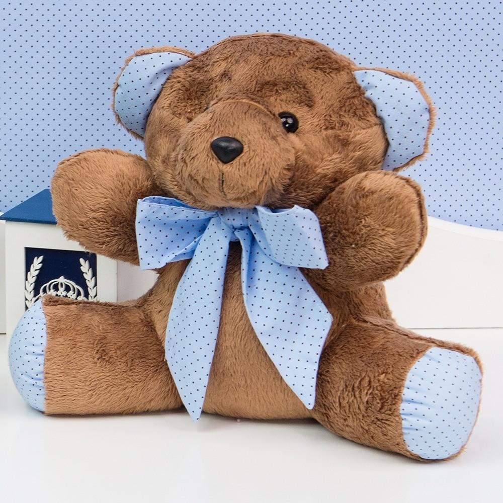 Urso P Cerquinha Azul