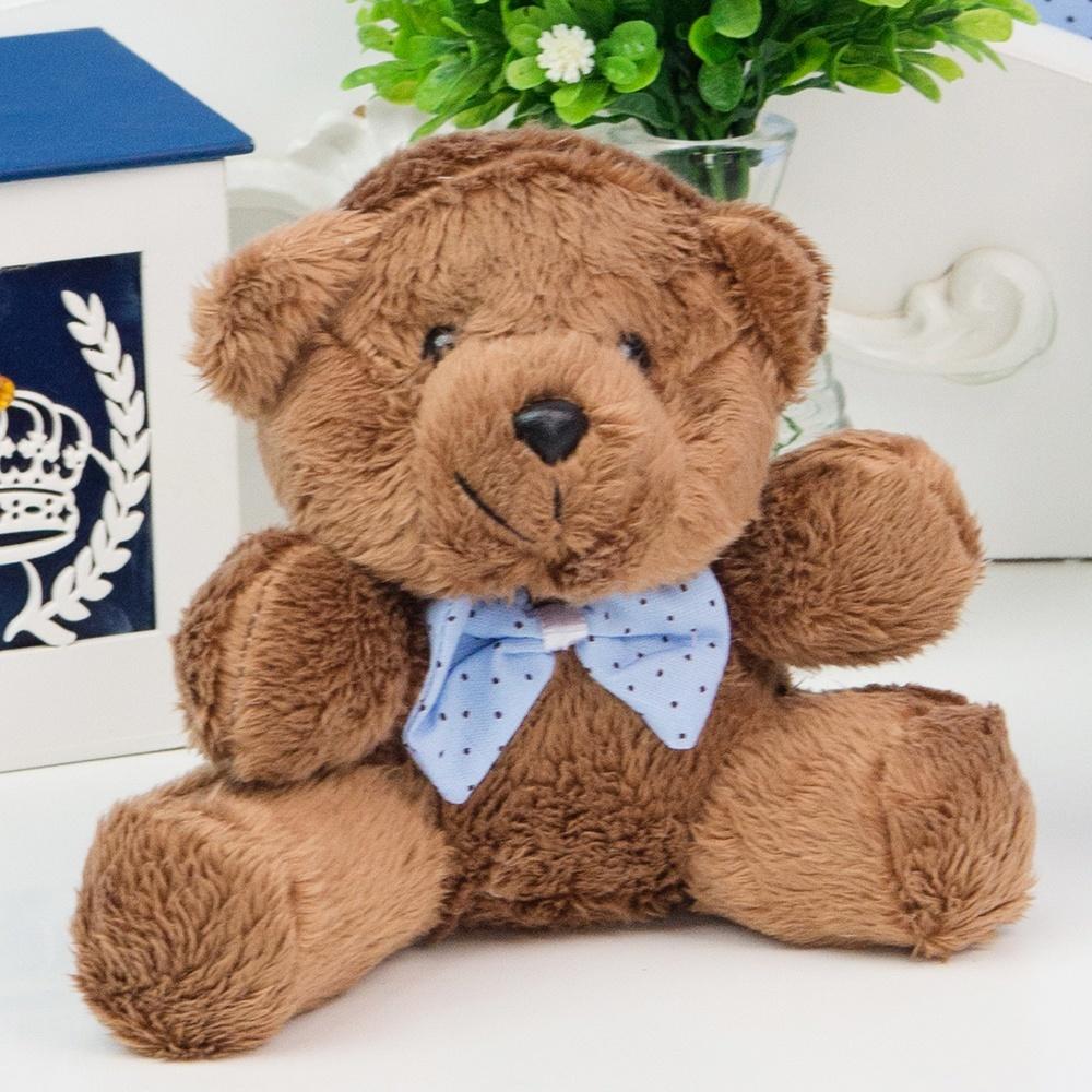 Urso Mini Cerquinha Azul