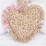 Almofada para Amamentação Sonho Floral