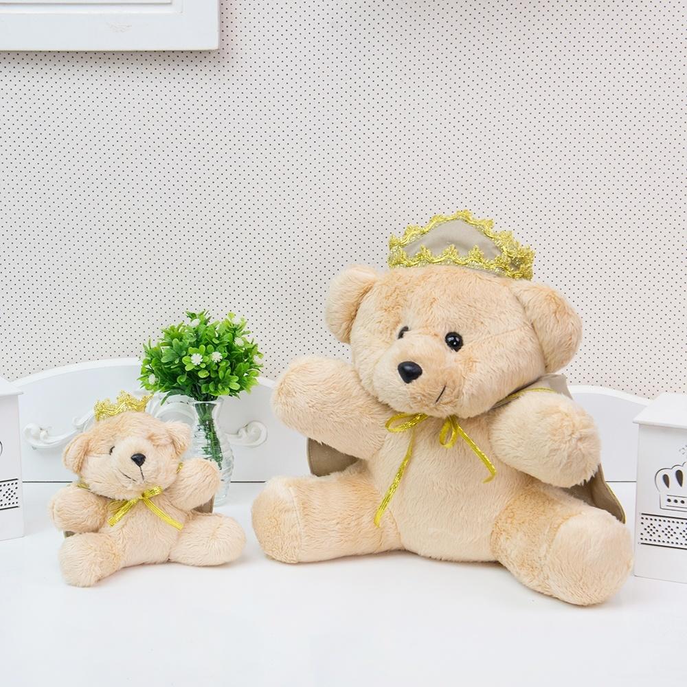 Ursos de Pelúcia Príncipe
