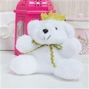 Ursas de Pelúcia Princesa