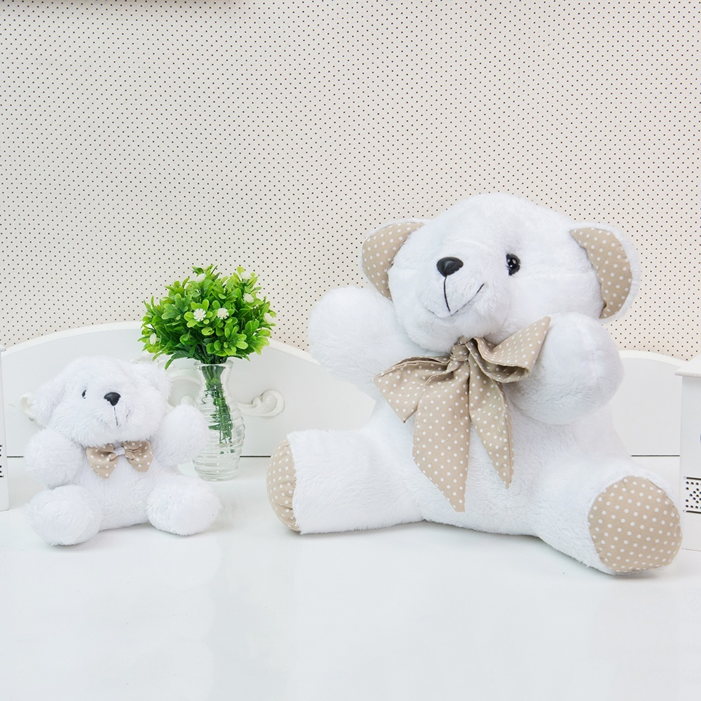 Ursos de Pelúcia Nino