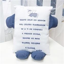 Naninha Provençal Marinho