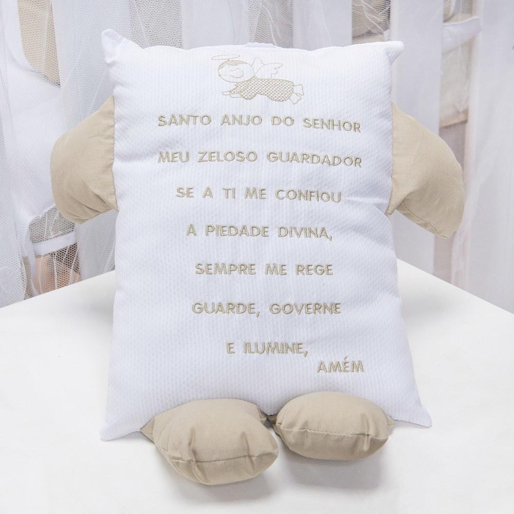 Naninha Provençal Bege