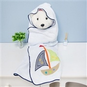 Toalha de Banho Marinheiro