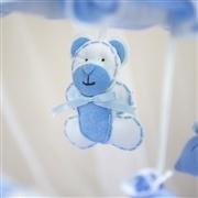 Móbile Teddy Azul