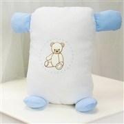 Naninha Teddy Azul