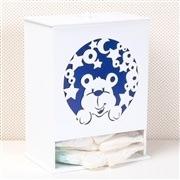Kit Higiene Urso dos Sonhos Marinho