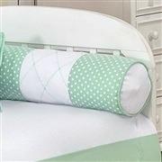 Kit Cama Babá Elegance Verde