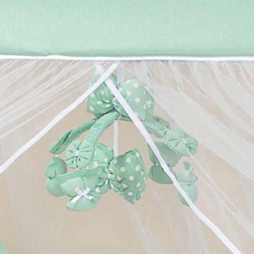 Móbile Elegance Verde