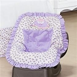Capa de Bebê Conforto Dolly