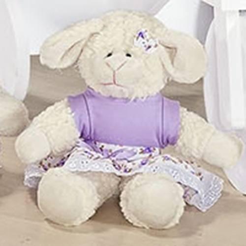 Ovelha de Vestido P Dolly