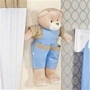 Urso Porta Fraldas Ursos Divertidos