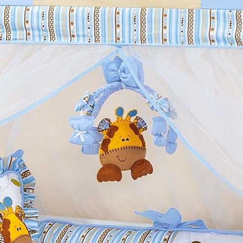 Móbile Savana Azul