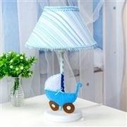 Kit Acessórios Meu Bebê Azul