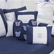 Almofadas Decorativas Teddy Marinho