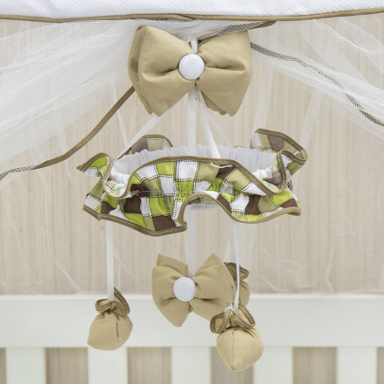 Móbile Baby Selva
