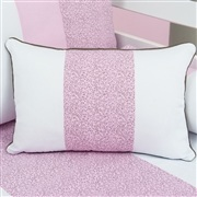 Almofadas Decorativas Corujinha Rosa