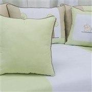 Almofadas Decorativas Natureza Verde