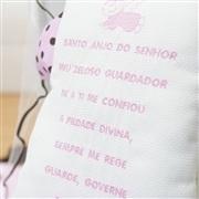Naninha Joaninha Rosa