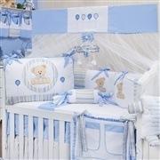 Quarto para Bebê sem Cama Babá Gabriel