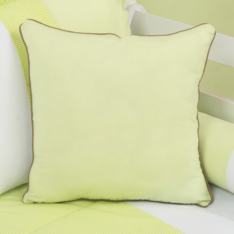 Almofada Lisa Reino Encantado Verde
