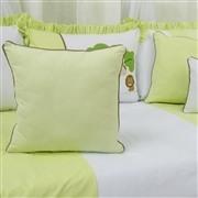 Almofadas Decorativas Reino Encantado Verde