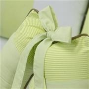 Almofada para Amamentação Reino Encantado Verde