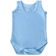 Body Regata Azul 12 a 15 meses