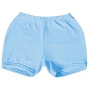 Shorts Azul 9 a 12 Meses