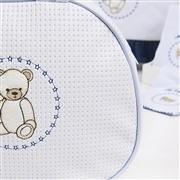 Bolsa Maternidade Teddy Marinho