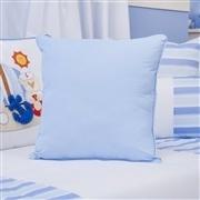 Almofadas Decorativas Veleiro Azul Claro