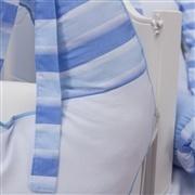 Almofada para Amamentação Veleiro Azul Claro