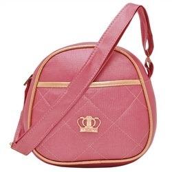 Frasqueira Térmica Maternidade Colors Pink