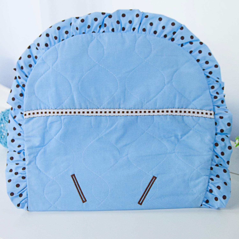 Capa de Carrinho Nobreza Azul