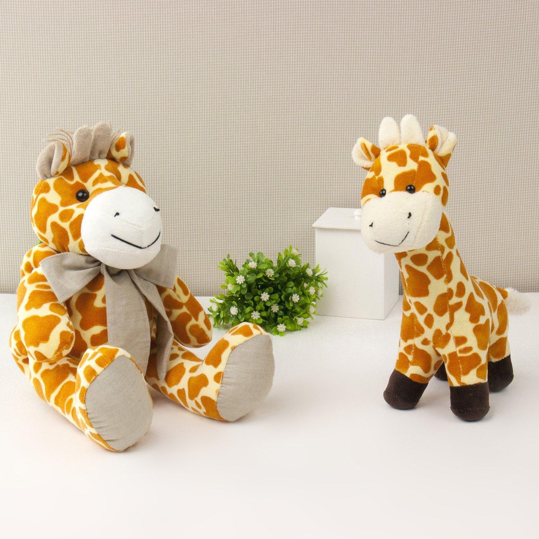 Enfeites Girafas