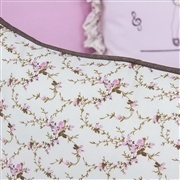 Almofada Estampada Menina Bailarina