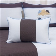 Almofadas Decorativas Ursos Amiguinhos