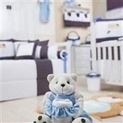 Quarto para Bebê Ursos Amiguinhos