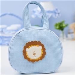 Bolsa Maternidade Zoo Baby