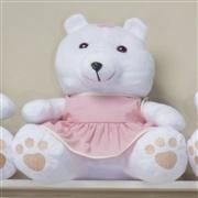 Ursa Requinte M Amigos Baby
