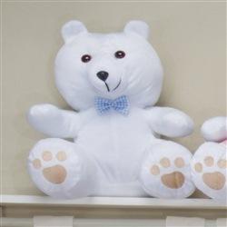 Urso Requinte M Amigos Baby
