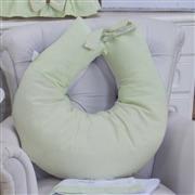 Almofada para Amamentação Baby Verde