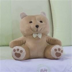 Urso Requinte M Baby Verde