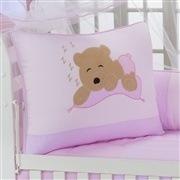Quarto para Bebê sem Cama Babá Ursa Sonequinha
