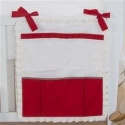 Porta Treco Príncipe Vermelho