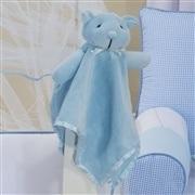 Quarto para Bebê sem Cama Babá Urso Sonequinha