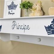 Prateleira Príncipe Marinho Premium
