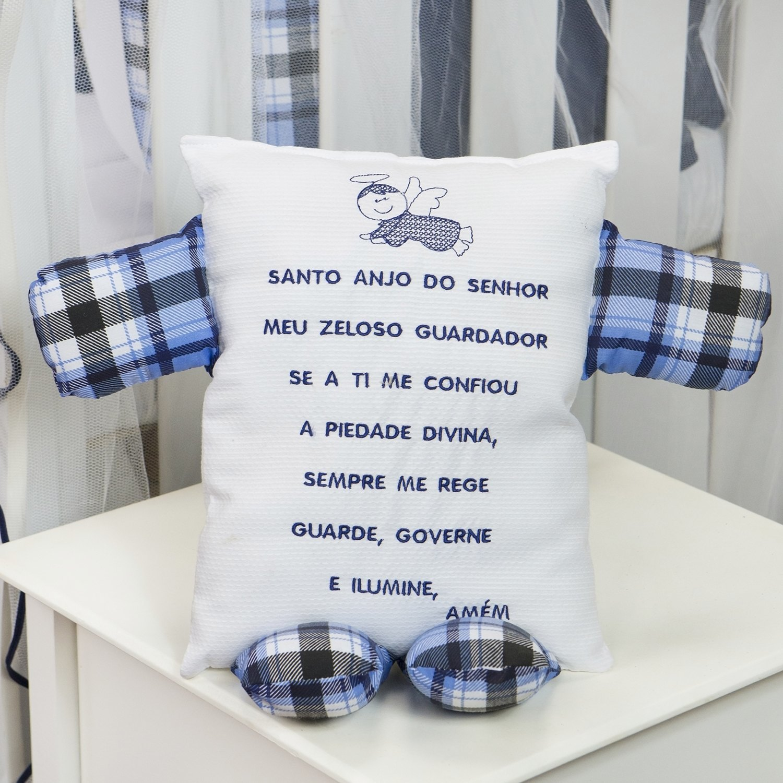 Naninha Urso Realeza Marinho