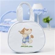 Bolsa Maternidade Baby Dog Branca